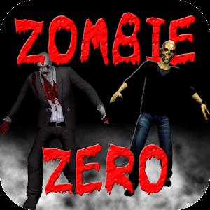 Zombie Zero FREE for PC and MAC