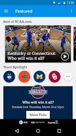 NCAA March Madness Live Screenshot 7