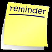 [메모위젯] 포스트잇 메모