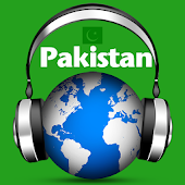 Pakistan Radio - Top Stations