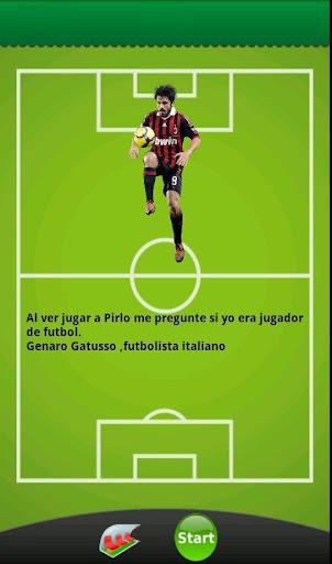 Quiz Futbolistas Brasil 2014
