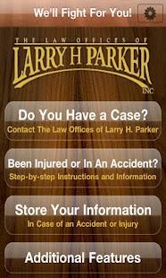 Larry H. Parker- screenshot thumbnail