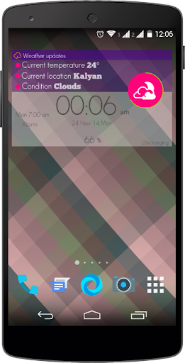 Material Design UCCW skin pro