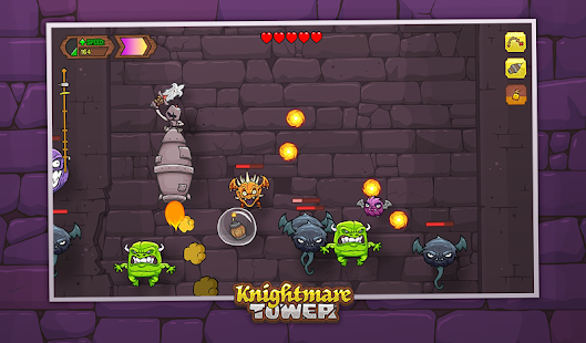 Knightmare Tower Screenshot 17