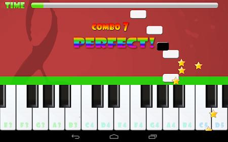 Piano Master FREE 2.23 screenshot 266381