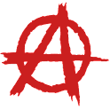 Anarchy 3D Live Wallpaper icon