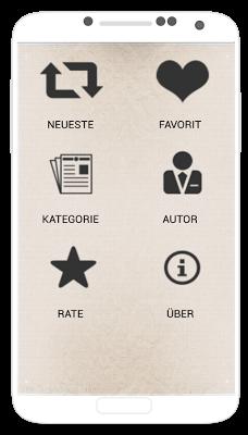 Sprüche - screenshot