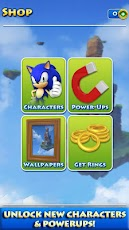 Sonic Jump apk 1.0 for Android