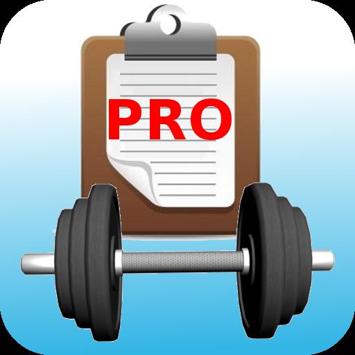 Workoutdiary PRO 健康 App LOGO-APP開箱王