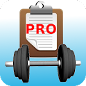 Workoutdiary PRO icon