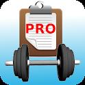 Workoutdiary PRO icon
