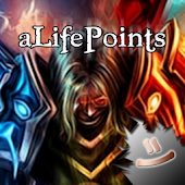 aLifePoints