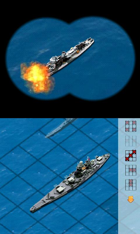 Great Fleet Battles- screenshot