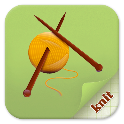 How To Knit Guide LOGO-APP點子