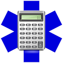 Paramedic Dopamine Calculator icon