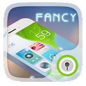 Fancy GO Locker Theme icon