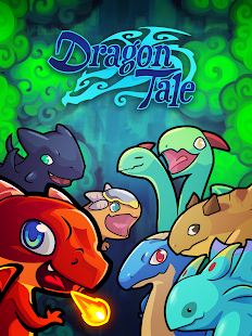 Dragon Tale - Shoot 'Em Up