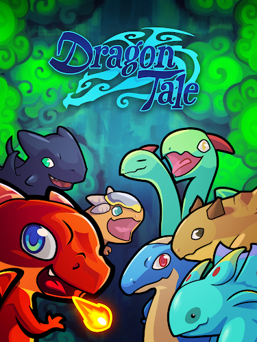Dragon Tale - Shoot 'Em Up - screenshot
