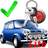 New Zealand Drivers Test Lite