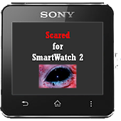 Scared for SmartWatch 2