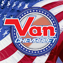 Van Chevrolet Arizona icon