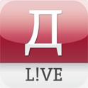 DnevnikLive icon