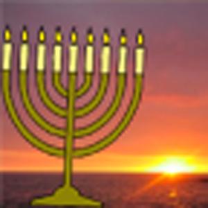 Go more links apk Hanukkah Live Wallpaper  for HTC one M9