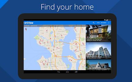 Zillow Real Estate & Rentals Screenshot 18
