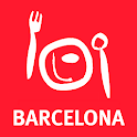 Barcelona Restaurants icon