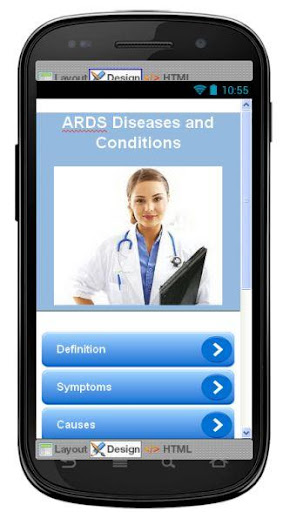 Ards Disease Symptoms