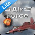 AirForce_Lite SamSung SmartTV icon