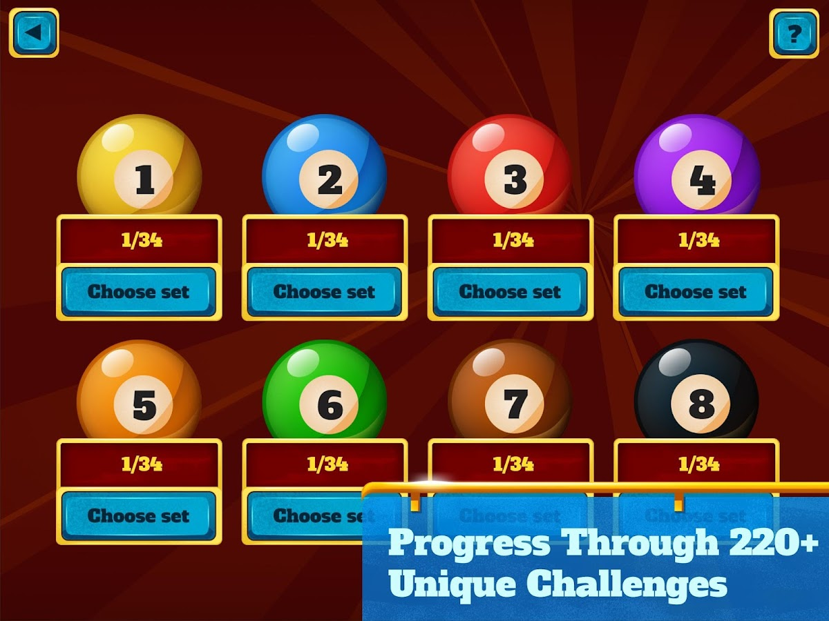Free options trading games 8 ball