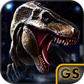 Dino Crash 3D icon