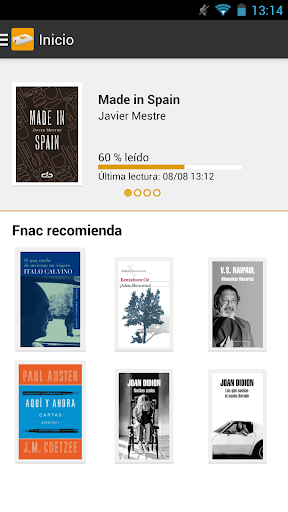 Fnac ebooks