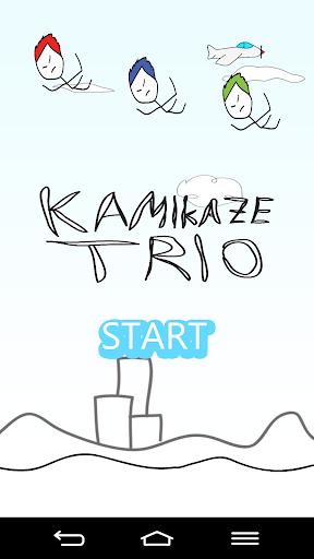 Kamikaze Trio