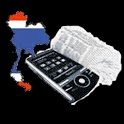 Dutch Thai Travel Dictionary icon