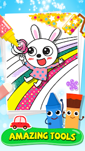Kids Coloring Fun v5