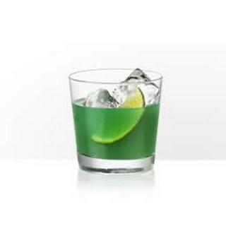 Cuervo Nation Cocktail.