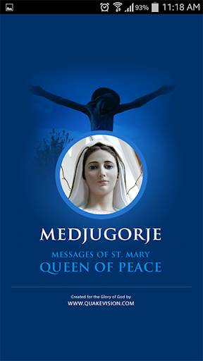 Medjugorje Friends of Mary