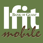 Bank of Guam SF IFITmobile