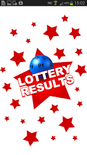 Lottery Results - screenshot thumbnail