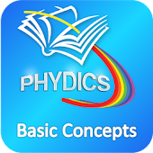 Physics Dictionary (Basics)