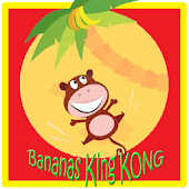 Banana KING KONG