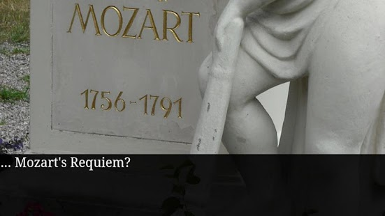 Mozart's Name Day: Last - screenshot thumbnail