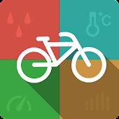 4-in-1 Bike Sensor