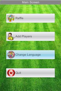 Raffle Teams- screenshot thumbnail