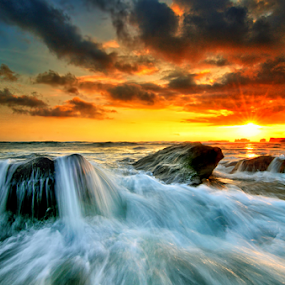 mashh by Raung Binaia - Landscapes Waterscapes