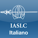 IASLC Staging Atlas – Italian logo