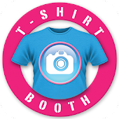 T-Shirt Booth - Fun T-shirts