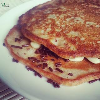 Spelt Flour Pancakes Recipes.
